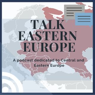 Episode 27: The crossroads of geopolitics