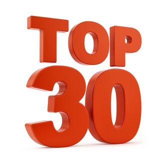 Superclassifica Show Top 30