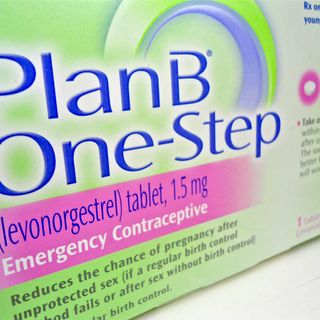 Controversy Over 'Morning After Pill' Status As Prescription Medication