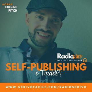 Self-publishing e Tinder?!