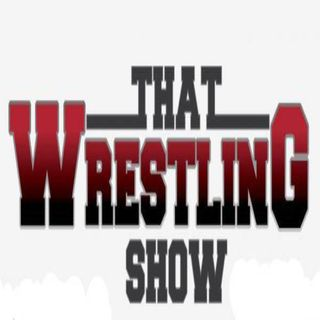 That Wrestling Show #348 Hulk Hogan Returns, WWE Extreme Rules 2018 Review