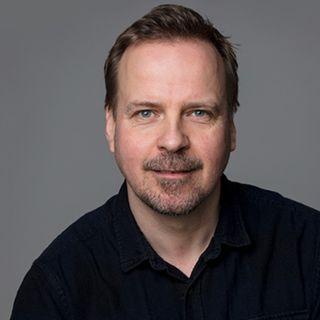 1: PARFORHOLD, kærlighedskrise og parterapi -Samtale med Jan Kaa Kristensen, psykolog og forfatter