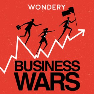 Wondery Presents Business Movers