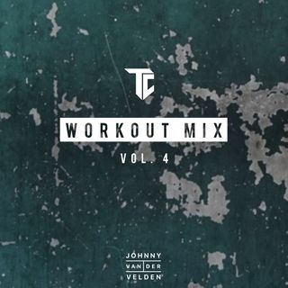 Vol. 4 Workout Mix