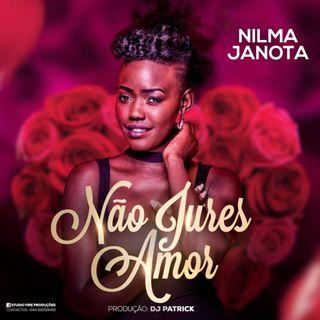 Nilma Janota - Não Jures Amor (Kizomba)