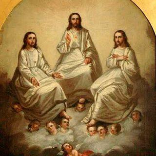 La Santísima Trinidad - C