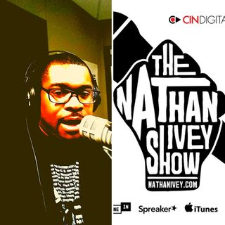 05/06/19 | Nathan Talks With Napoleon Maddox | Nathan Ivey Show