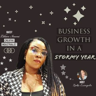 Business Growth In a Stormy Year