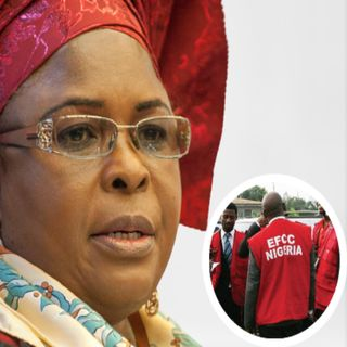 Final Trial Of Patience Jonathan's $5.8m, N2.4bn For Hearing April 13