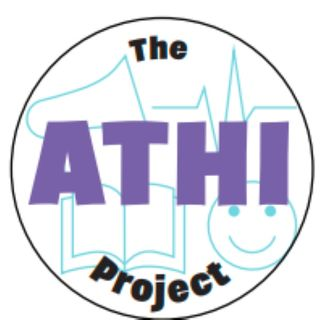 Welcome to The ATHI Project!