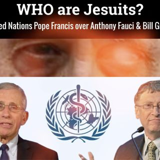 Who Are The Jesuits.