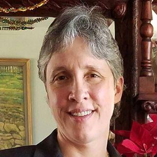 Rev. Joan Kistler