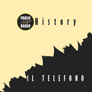 Dal Telefono alla Radio *ESPERIMENTO* [History]