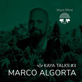 #3 | Marco Algorta