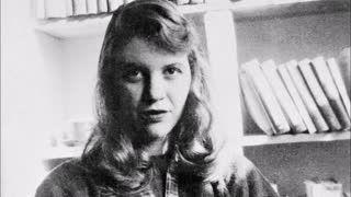 La Storia in Giallo Sylvia Plath