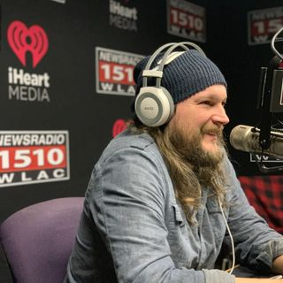 Adam Wakefield on Rock & Review Radio WLAC 1-6-19