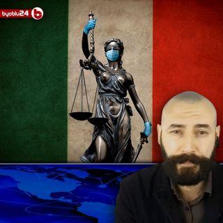 La mascherina suprema che legifera tutto - Francesco Tabaroni