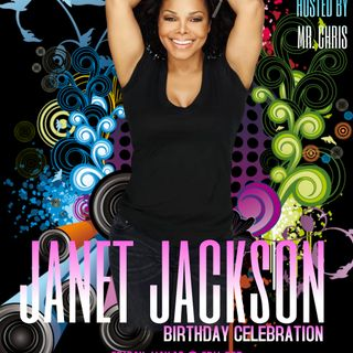 Come On Get Up: A Tribute to Janet Jackson