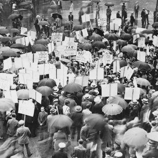 #15 Keynes e la grande depressione (parte due)