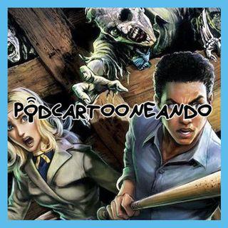 ¿Por qué alguien haría una versión animada de Night of the Living Dead?