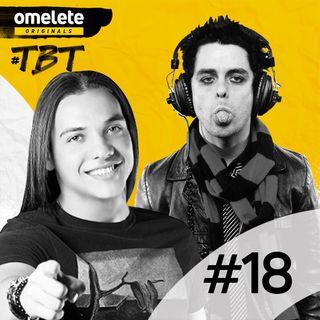 BASTIDORES #12: Pista VIP de graça (part. Julia Sabbaga)