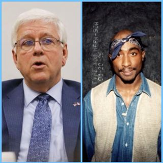 Episode 14 - Tupac , Got Iowa Government Official Fired? #keepyaheadup