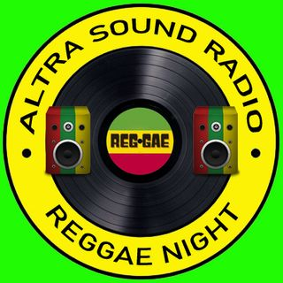 ALTRA SOUND RADIO 2020 PRESENTS TUESDAY REGGAE NIGHT WITH PHIL ENGLISH 02-06-2020