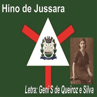 Hino do município de Jussara PR