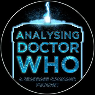 Analysing Doctor Who