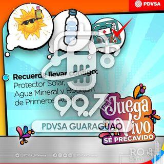 """Carnavales 2020 """"Juega Vivo, Sé Precavido"""""""