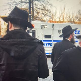 Should Jews take the Law into their own hands ?