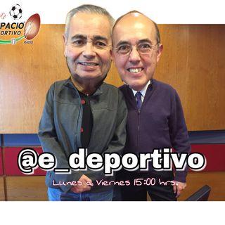 Tata Martino llega como DT de la Selección, Espacio Deportivo de la Tarde 15 de Noviembre 2018