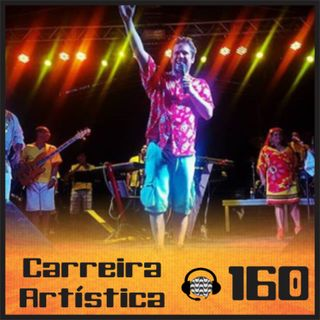 Papo de Calçada #160 Carreira Artística: Entrevista com Victor Camarote