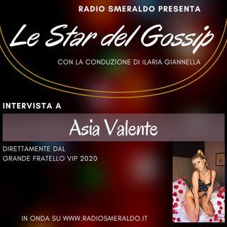 Asia Valente | Le Star del Gossip
