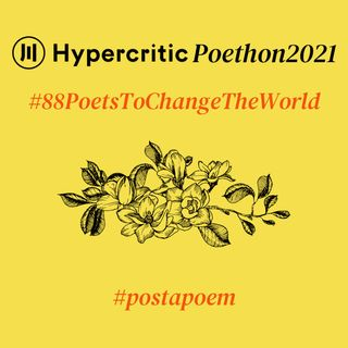 Hypercritic Poethon 2021 - Intervista ad Alessandro Avataneo