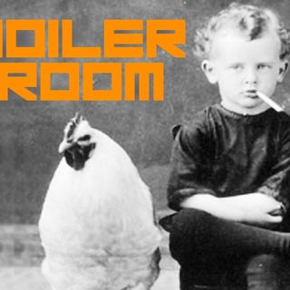 Boiler Room #63 - Us and THEM!