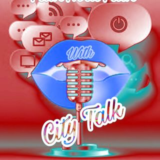 City Talk's very first episode Bloops Blunders &  Love