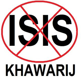 Warning Against Extremism: ISIS & Their Sympathizers