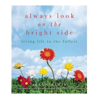 Inspirational Sunday:  Always Look on the Brightside