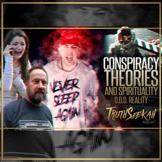 O.D.D. Reality | Conspiracy Theories, Spirituality & Religion Fact vs Fiction
