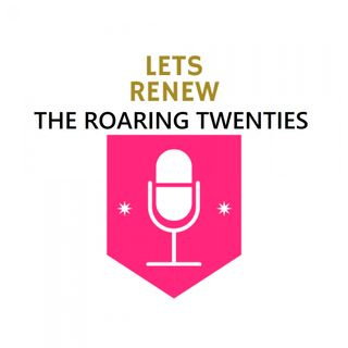 #1 | RENEW the Roaring Twenties in Hospitality and Tourism 2021!