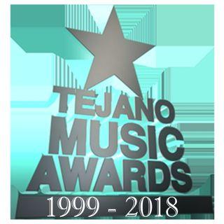 Tejano Music Awards 1999 - 2018