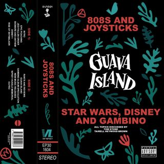 Episode 30: Star Wars, Disney+ and Childish Gambino