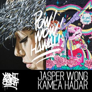 EP 087 - JASPERWONG KAMEAHADAR