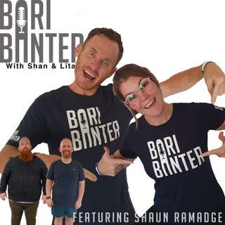 BARI BANTER #58 - Shaun Ramadge