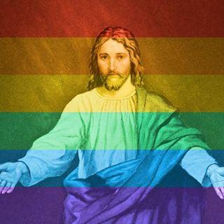 Jesus Mum on Homosexuality?