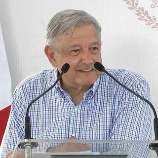 Se compromete AMLO a atacar la violencia en Michoacán