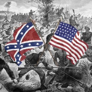 "White Americans Will Start ""Civil WAR""- (Pre-Rec)"