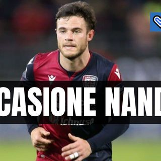 Calciomercato, occasione Nandez per l'Inter: i dettagli