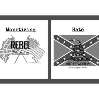 Rebel & Dixie Podcasts